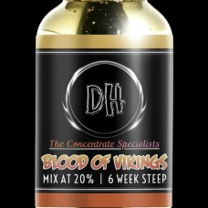 Blood of Vikings Hack Shot by Drip Hacks - 250ml