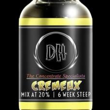Cremeux Hack Shot by Drip Hacks - 250ml