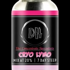 Cryo Lymo Hack Shot by Drip Hacks - 250ml