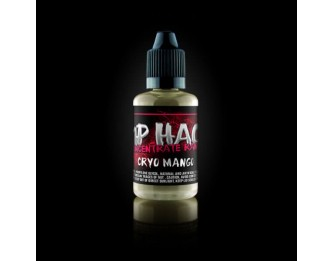 Cryo Mango Flavour Concentrate by Drip Hacks