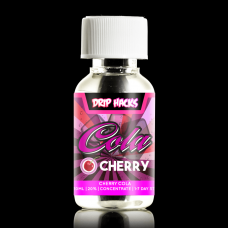 Cherry Cola Flavour Concentrate by Drip Hacks