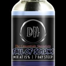 Fall of Jotun Hack Shot by Drip Hacks - 250ml