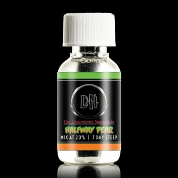Halfway Pear Flavour Concentrate by Drip Hacks