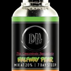 Halfway Pear Hack Shot by Drip Hacks - 250ml