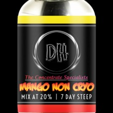 Mango non Cryo Hack Shot by Drip Hacks - 250ml