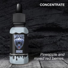 Wolves Juice Dripping Range Flavour Concentrate by Eco Vape