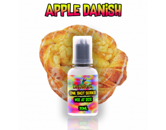 Apple Danish Flavour Concentrate by DripworX