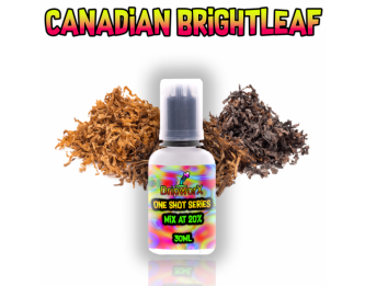 Canadian Brightleaf Flavour Concentrate by DripworX