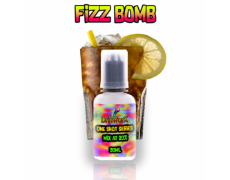 Fizz Bomb Flavour Concentrate by DripworX