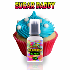 Sugar Daddy Flavour Concentrate by DripworX