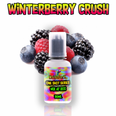 Winterberry Crush Flavour Concentrate by DripworX