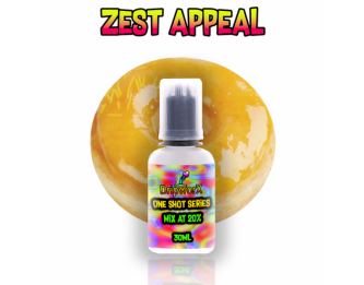 Zest Appeal Flavour Concentrate by DripworX