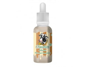 Chocolate Milkshake Flavour Concentrate by Eco-Vape