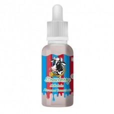 Strawberry Milkshake Flavour Concentrate by Eco-Vape