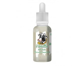 Vanilla Milkshake Flavour Concentrate by Eco-Vape