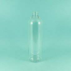 500ml Empty Bottle