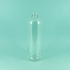 500ml Empty Bottle