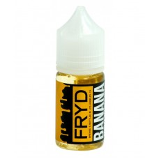 Banana Flavour Concentrate by FRYD