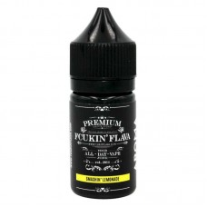 Smashin' Lemonade Flavour Concentrate by Fcukin' Flava