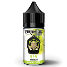 999 Flavour Concentrate by Firehouse Vape