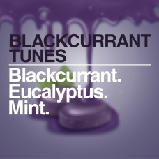 Blackcurrant Tunes Boss Shot by Flavour Boss - 250ml