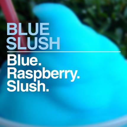 Blue Slush Boss Shot by Flavour Boss - 250ml