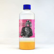 Bubbleberry Boss Shot by Flavour Boss - 250ml