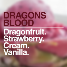 Dragons Blood Boss Shot by Flavour Boss - 250ml