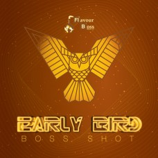Early Bird Shot by Flavour Boss - 250ml