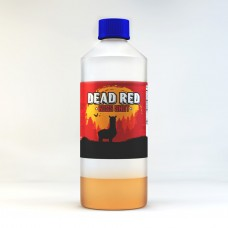 Dead Red Boss Shot by Flavour Boss - 250ml