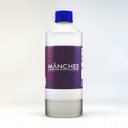Manchee Black Edition Boss Shot by Flavour Boss - 250ml