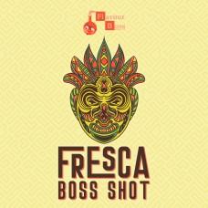 Fresca Boss Shot by Flavour Boss - 250ml