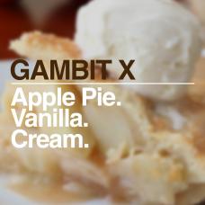 Gambit X Boss Shot by Flavour Boss - 250ml