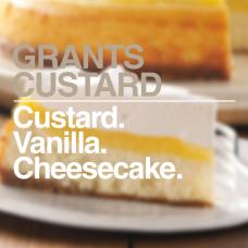 Grants Custard Boss Shot by Flavour Boss - 250ml