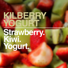 Kilberry Yogurt Boss Shot by Flavour Boss - 250ml