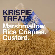 Krispie Treats Boss Shot by Flavour Boss - 250ml