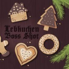 Lebkuchen Boss Shot by Flavour Boss - 250ml