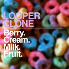 Looperz Boss Shot by Flavour Boss - 250ml