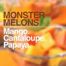 Monster Melons Boss Shot by Flavour Boss - 250ml