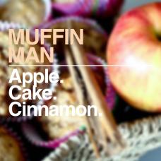 Muffin Man Boss Shot by Flavour Boss - 250ml
