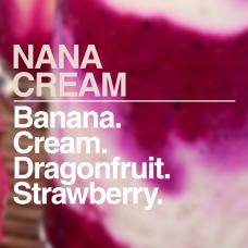 Nana Cream Boss Shot by Flavour Boss - 250ml