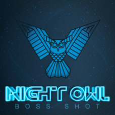 Night Owl Boss Shot by Flavour Boss - 250ml