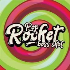 Pop Rocket Boss Shot by Flavour Boss - 250ml