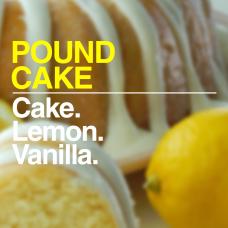 Pound Cake Boss Shot by Flavour Boss - 250ml