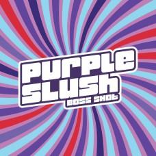 Purple Slush Boss Shot by Flavour Boss - 250ml