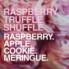 Raspberry Truffle Shuffle Boss Shot by Flavour Boss - 250ml