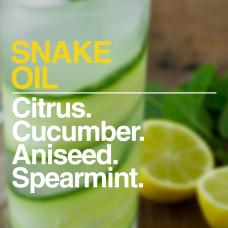 Snake Oil Boss Shot by Flavour Boss - 250ml