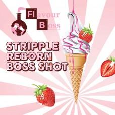 Stripple Reborn Boss Shot by Flavour Boss - 250ml