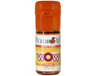WoW e-Motions Flavour Concentrate by FlavourArt