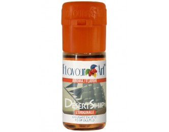 Desert Ship Flavour Concentrate by FlavourArt